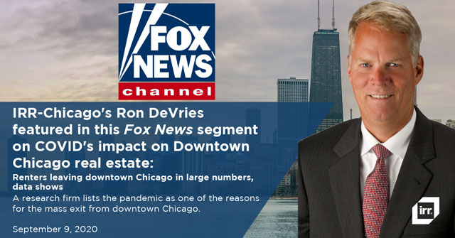 Ron DeVries featured on Fox News