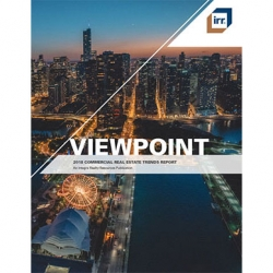 Pre-Order your FREE Copy of IRR Viewpoint 2018