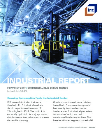 2017 Viewpoint National Industrial Report