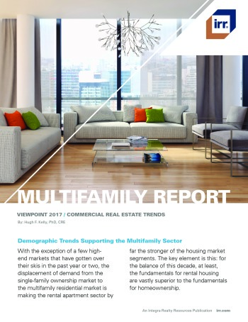 2017 Viewpoint National Multifamily Report