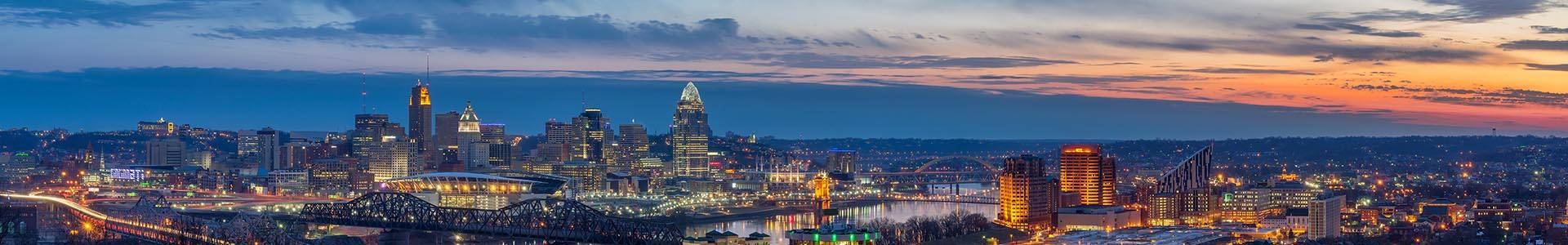 IRR-Cincinnati/Dayton: Insights into the Local Market