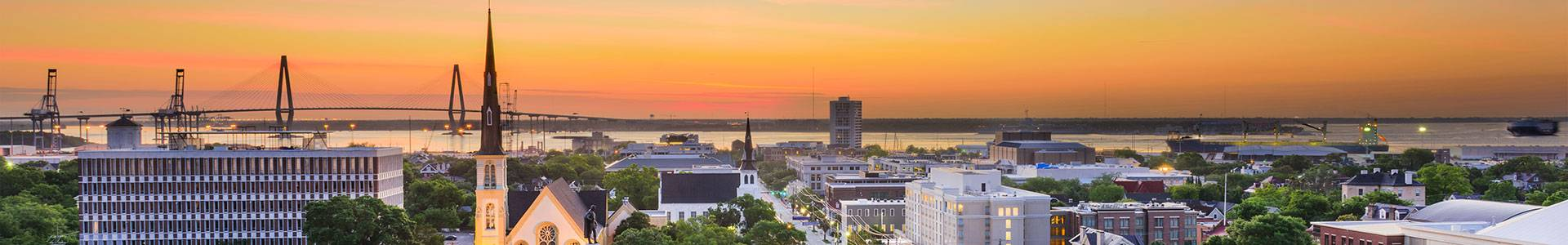 IRR-Charleston: Insights into the Local Market