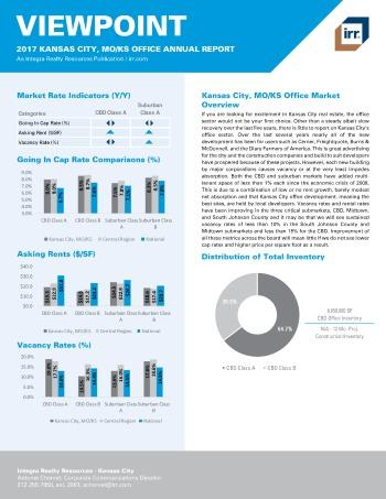 2017 Viewpoint Kansas City Office Report
