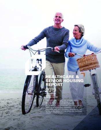 2019 Viewpoint National Healthcare & Senior Housing Report
