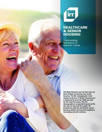2020 Viewpoint National Healthcare & Senior Housing Report
