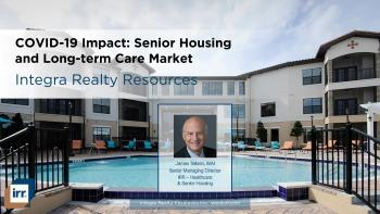 COVID-19 Impact: Senior Housing & Long-Term Care Market Webinar & Slide Deck