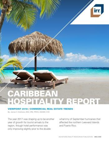 2018 Viewpoint Caribbean Hospitality Report