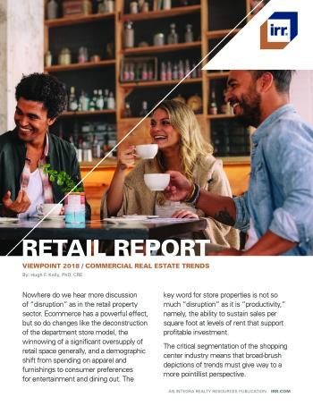 2018 Viewpoint Retail Report
