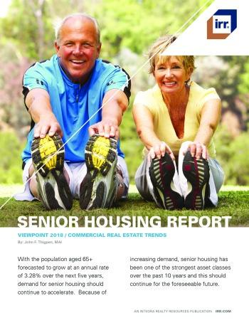 2018 Viewpoint National Senior Housing Report