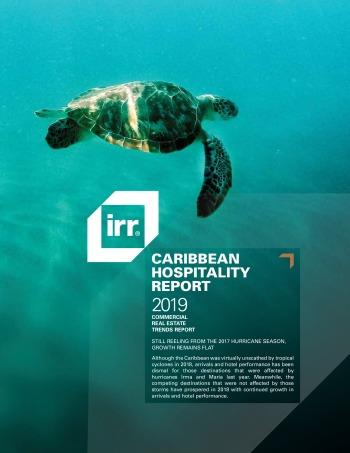 2019 Viewpoint Caribbean Hospitality Report