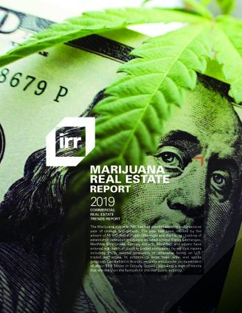 2019 Viewpoint Marijuana Real Estate Report