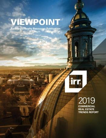 IRR Viewpoint 2019