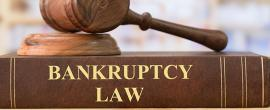 Bankruptcy - Integra Realty Resources - Northwest Arkansas