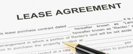 Lease Disputes / Rent Resetting - Integra Realty Resources - Wilmington